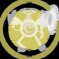 Megapon emblem.png