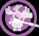 Kibapon emblem.png