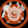 Dekapon emblem.png