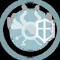 Tatepon emblem.png