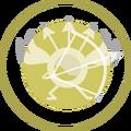 Yumipon emblem.png