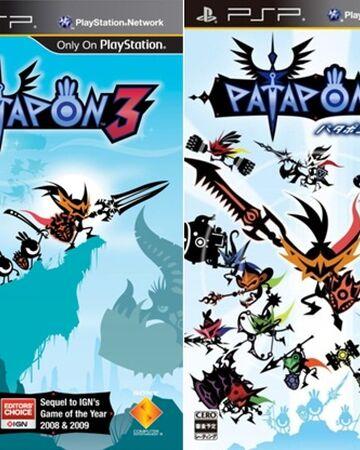 Patapon 3 Patapon Wiki Fandom
