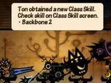 Class Skills