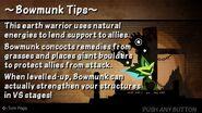Bowmunk tip card