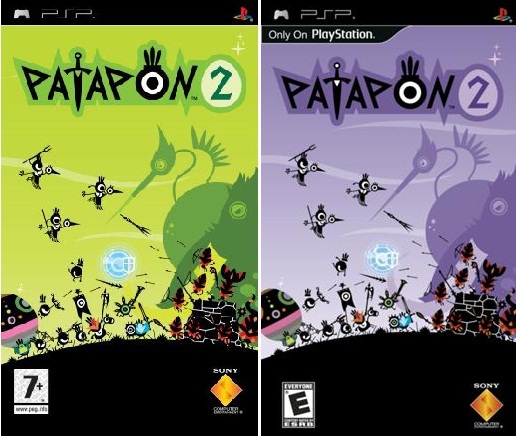 Patapon 2 Patapon Wiki Fandom