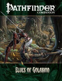 Elves of Golalrion