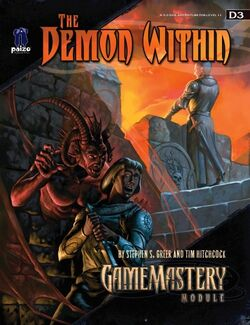 D3: The Demon Within