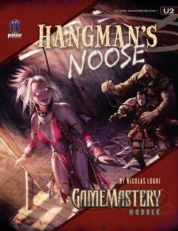 U2: Hangman's Noose