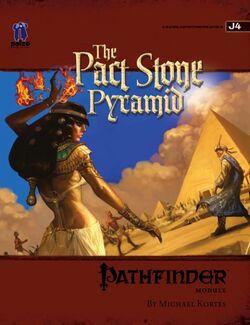 J4: The Pact Stone Pyramid
