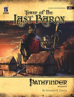 LB1: Tower of the Last Baron