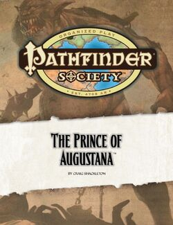 The Prince of Augustana