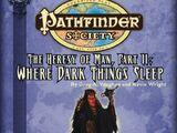 Where Dark Things Sleep