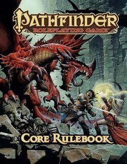 Pathfinder Roleplalying Game