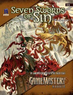 D2: Seven Swords of Sin