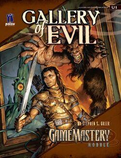 U1: Gallery of Evil