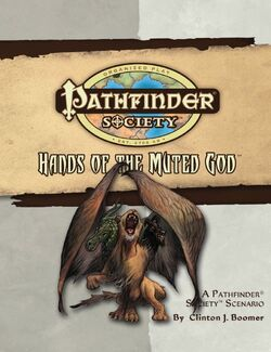 Hands of the Muted God