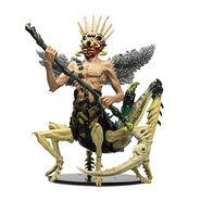 Deskari figure