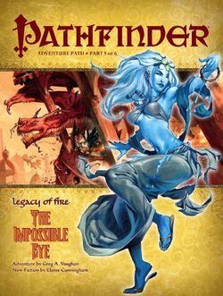 Pathfinder 23: The Impossible