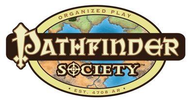 Pathfinder Society Logo
