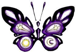 Священный символ Дезны