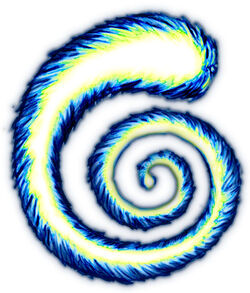 Pharasma's holy symbol