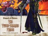 The Twice-Damned Prince