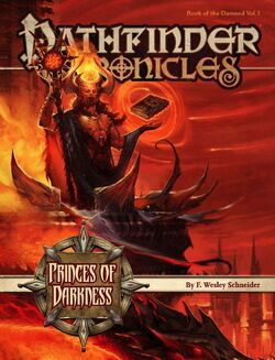 Princes of Darkness