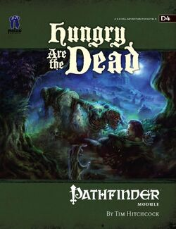 D4: Hungry Are the Dead