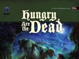 Hungry Are the Dead