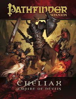 Cheliax: Empire of Devils