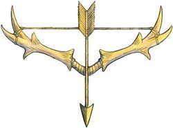 Erastil's Holy Symbol