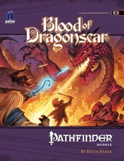 SE2: Blood of Dragonscar