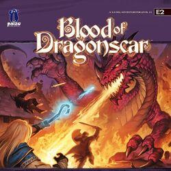 Blood of Dragonscar