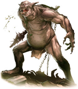 Dretch Demon