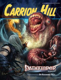 Carrion Hill