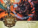 Gods and Magic