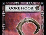 Ogre hook