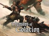 Humans of Golarion