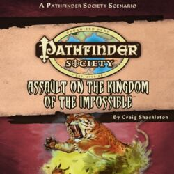 Assault on the Kingdom of the Impossible