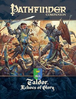 Taldor: Echoes of Glory