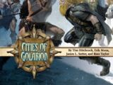 Cities of Golarion