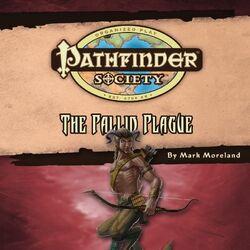 The Pallid Plague