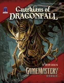 J2: Guardians of Dragonfall