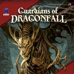Guardians of Dragonfall
