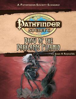 Drow of the Darklands Pyramid.jpg