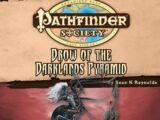 Drow of the Darklands Pyramid