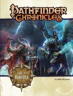 Guide to Korvosa