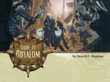 Guide to Absalom