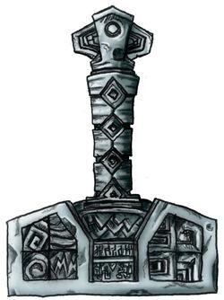 Torag's Holy Symbol