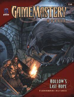 D0: Hollow's Last Hope